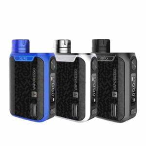 Box - Batteries